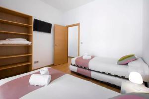 Usandizaga 1, Appartamenti  San Sebastián - big - 8