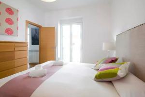Usandizaga 1, Appartamenti  San Sebastián - big - 9