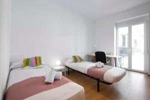 Usandizaga 1, Appartamenti  San Sebastián - big - 10