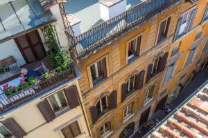 DomuSteps Campo de' Fiori, Апартаменты  Рим - big - 34