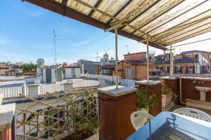 DomuSteps Campo de' Fiori, Апартаменты  Рим - big - 33