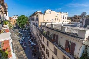 DomuSteps Campo de' Fiori, Апартаменты  Рим - big - 31