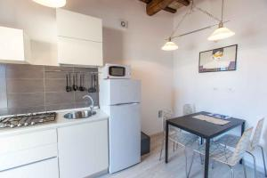 DomuSteps Campo de' Fiori, Апартаменты  Рим - big - 38