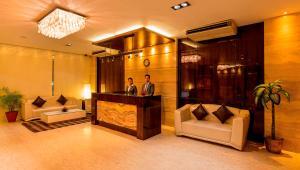 Regenta Inn Embassy