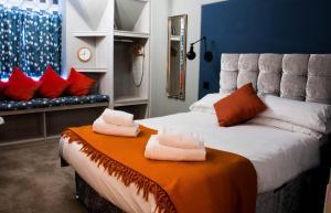 obrázek - The Jacobean Hotel