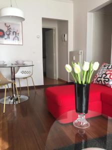 Holidaysuite Mathilda, Apartmány  Ostende - big - 28