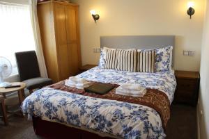 The Homestar, Guest houses  Skegness - big - 20