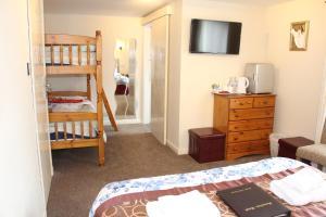 The Homestar, Guest houses  Skegness - big - 18