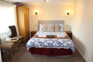 The Homestar, Guest houses  Skegness - big - 17