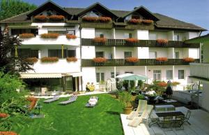 Kurhotel Garni Rosenhag