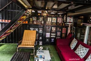 Cassette Hostel, Hostels  Chiang Mai - big - 26
