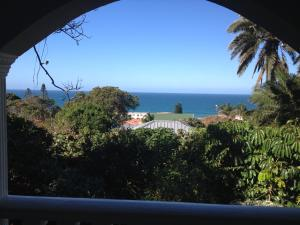 Malibongwe by the Sea, Holiday homes  Margate - big - 12