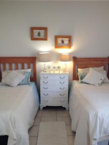 Malibongwe by the Sea, Holiday homes  Margate - big - 13