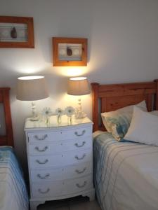 Malibongwe by the Sea, Holiday homes  Margate - big - 14