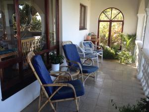 Malibongwe by the Sea, Holiday homes  Margate - big - 17