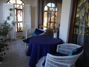 Malibongwe by the Sea, Holiday homes  Margate - big - 18