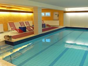 obrázek - Hotel Meran Hallenbad & Sauna