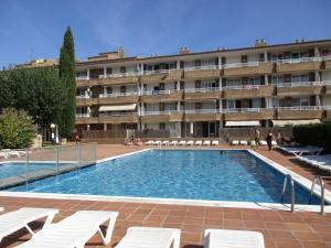 Estudio Sol 317, Apartments  L'Estartit - big - 1