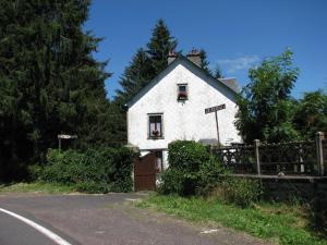 Le Deyran - Accommodation - Égliseneuve-d'Entraigues