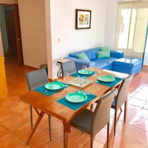 La Isla Penthouse, Nyaralók  Cabo San Lucas - big - 21