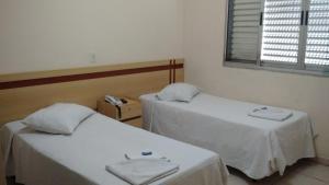 Hotel Makarena, Hotels  Três Corações - big - 3