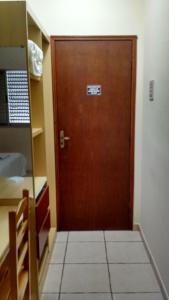 Hotel Makarena, Hotels  Três Corações - big - 17