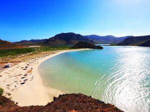 La Isla Penthouse, Nyaralók  Cabo San Lucas - big - 15