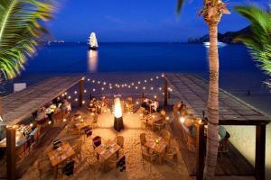 La Isla Penthouse, Nyaralók  Cabo San Lucas - big - 18