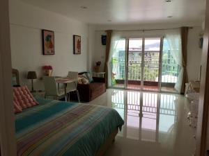 Chomdoi Condontel, Appartamenti  Chiang Mai - big - 67