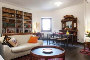 Casa Sannio, Vendégházak  Róma - big - 22