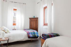 Casa Sannio, Vendégházak  Róma - big - 24