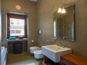 Casa Sannio, Vendégházak  Róma - big - 21