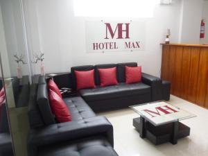 Hotel Max, Hotely  Zamora - big - 26