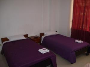 Hotel Max, Hotely  Zamora - big - 5