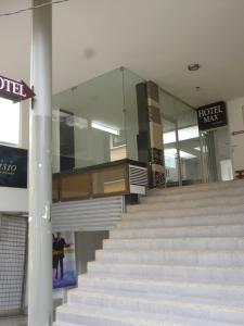 Hotel Max, Hotely  Zamora - big - 22