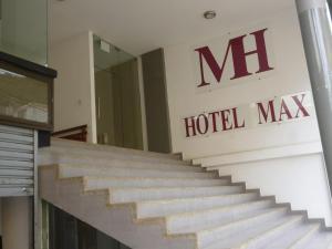 Hotel Max, Hotely  Zamora - big - 23