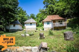 Camp Divlja Rijeka