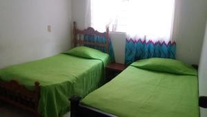 Alojamiento Doña Maria, Penziony  Medellín - big - 30
