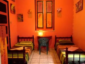 Arte Brasileira, Bed and Breakfasts  Salvador - big - 36