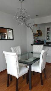 Apartamento cerca al Malecon, Apartmány  Lima - big - 18