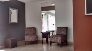 Apartamento cerca al Malecon, Apartmány  Lima - big - 14