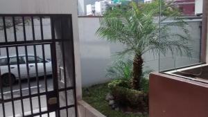 Apartamento cerca al Malecon, Apartmány  Lima - big - 8