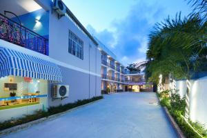 Hainajie Boutique Guesthouse, Affittacamere  Sanya - big - 35