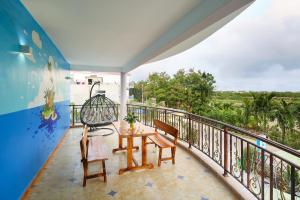 Hainajie Boutique Guesthouse, Affittacamere  Sanya - big - 36