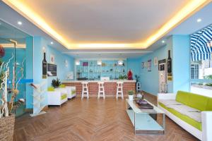 Hainajie Boutique Guesthouse, Affittacamere  Sanya - big - 37