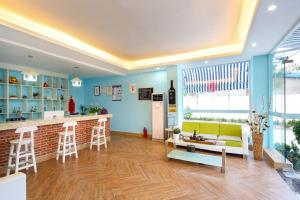Hainajie Boutique Guesthouse, Affittacamere  Sanya - big - 39