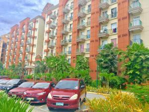 Chateau Elysee Ritz, Ferienwohnungen  Manila - big - 25