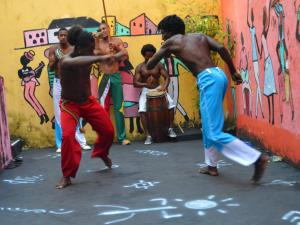 Arte Brasileira, Bed and Breakfasts  Salvador - big - 88