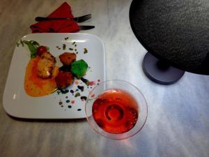 Arte Brasileira, Bed and Breakfasts  Salvador - big - 86