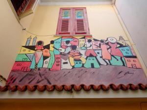 Arte Brasileira, Bed and Breakfasts  Salvador - big - 83